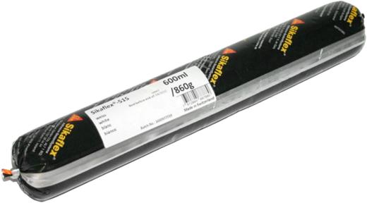 Sika Sikaflex-515 герметик с высокой скоростью пленкообразования (600 мл) белый