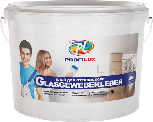 Профилюкс Glasgewebekleber клей для стеклообоев (10 кг)