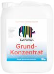 Caparol Objekt Grundkonzentrat водный грунтовочный концентрат на акриловой основе для наружных и внутренних работ