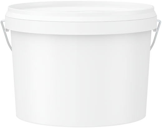 Стройпродукция ВД-АК краска водно-дисперсионная акриловая потолочная (15 кг) супербелая