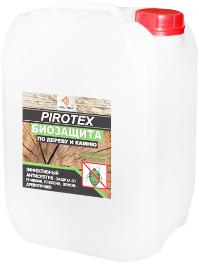 Ивитек Пиротекс биозащита (10 л) бесцветная