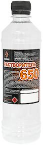 Ивитек Р-650 растворитель (1 л)