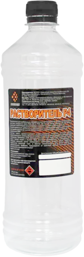 Ивитек Р-4 растворитель (1 л)