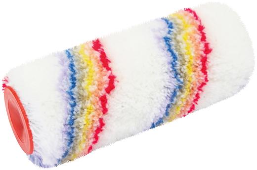 Валик Крафор Colorix (180 мм ворс 18 мм) полиакрил под бюгель