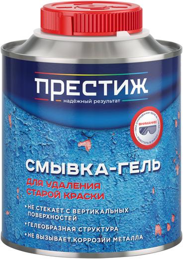 Престиж Смывка-Гель средство для удаления любых лакокрасочных покрытий (800 мл)