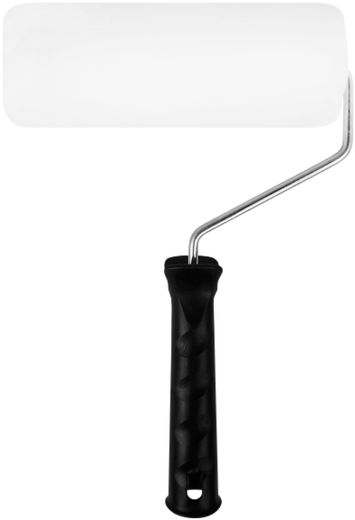 Валик Поли-Р (180 мм) гладкий поролон под бюгель