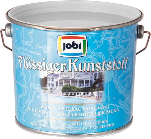 Jobi Flussigerkunststoff жидкая пластмасса суперпрочная краска