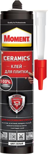 Момент Ceramics клей для плитки