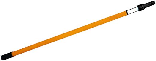Удлинитель для валиков телескопический Бибер (1–2 м)