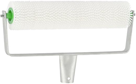 Валик игольчатый для наливных полов Сибртех (300 мм) (ворс 13 мм) под бюгель