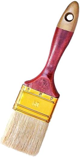 Кисть плоская PSPF S9 (50 мм)