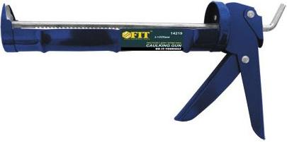 Пистолет для герметика Fit 9 скелетный