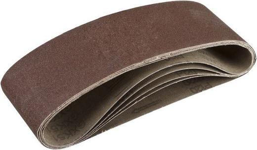 Лента абразивная бесконечная Кедр (533 мм*75 мм) Р80