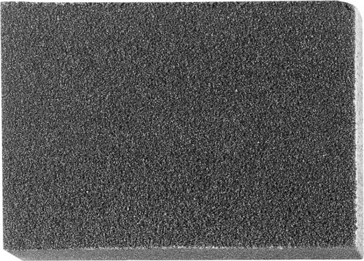 Губка шлифовальная Color Expert (100 мм*70 мм*25 мм) мелкая/средняя жесткость