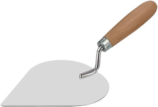 Кельма штукатура Кедр (200 мм) нержавеющая сталь