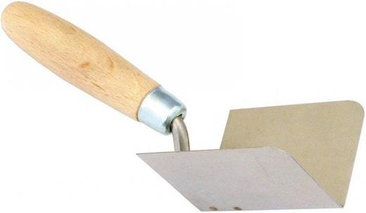 Шпатель угловой PSPF (80 мм*60 * 60 мм) внешний угол