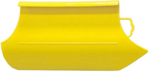 Шпатель для разглаживания обоев Промис 888 Профи (280 мм) трапеция