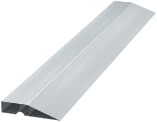 Правило Сибртех (1.5 м) трапеция алюминий