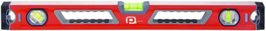 Уровень PQtools (1.5 м) прямоугольный алюминий 3 глазка