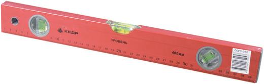 Уровень Кедр Оптима (1.5 м) прямоугольный