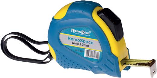 Рулетка Remocolor Remospace
