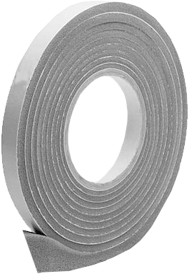 Предварительно сжатая уплотнительная самоклеющаяся герметизирующая лента саморасширяющаяся ПСУЛ 30