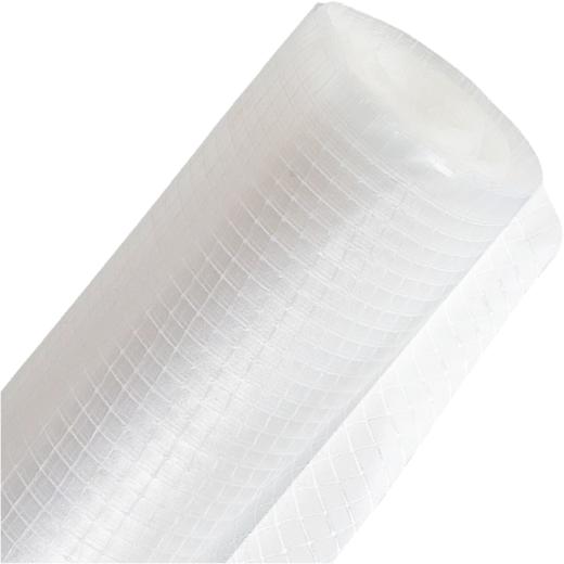 Пленка армированная (200 мкм*2*25 м) 0.12 кг/м2