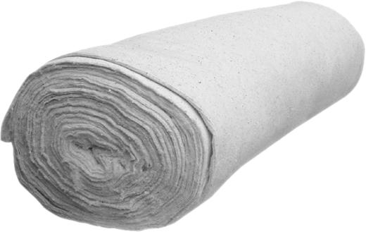 Холстопрошивное полотно нетканное ХПП (5*750 мм)