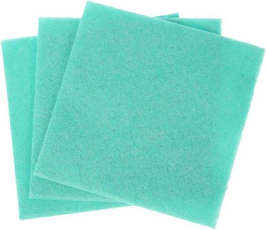 Салфетка для уборки (300 мм*300 мм) микрофибра