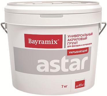 Bayramix Астар грунт укрывающий