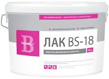 Bayramix BS-18 лак защитное покрытие