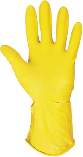 Перчатки T4P (средние) хлопчатобумажная ткань