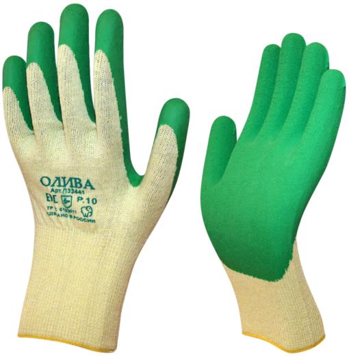 Перчатки Торро Лайт хлопчатобумажная ткань