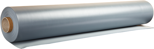 Rockwool Rockmembrane Стандарт G гидроизоляционная ПВХ мембрана (2*15 м/1.5 мм)