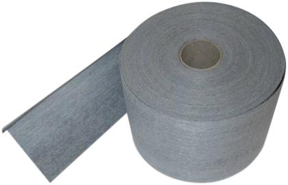 Основит Акваскрин HB 120 гидроизоляционная лента армированная (120 мм*10 м)
