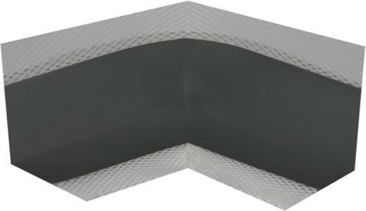 Основит Акваскрин HB 70/2 внутренний угол гидроизоляционной ленты армированной сеткой (140 мм*140 мм)