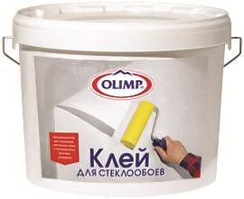Олимп клей для стеклообоев (10 л)