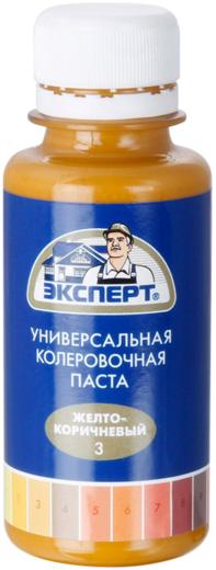 Эксперт универсальная колеровочная паста для красок (100 мл) №18 синяя
