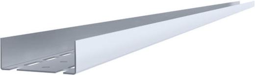 Профиль усиленный для дверных проемов (UA) Кнауф Протект (100 мм*40 мм*3 м 2 мм)
