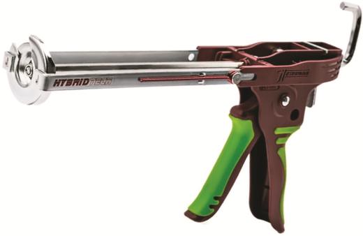 Профессиональный строительный пистолет Newborn Model 211-HTS скелетный