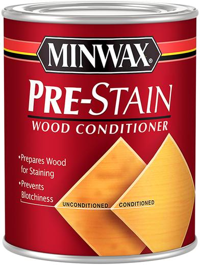 Minwax Pre-Stain Wood Conditioner кондиционер для дерева