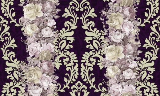 Erismann Violetta 3731-8 обои виниловые на флизелиновой основе
