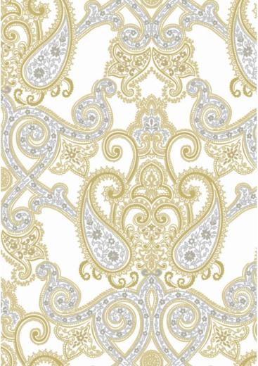 Erismann Elegance 3644-3 обои виниловые на флизелиновой основе 3644-3
