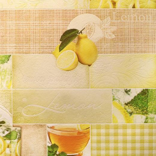 Elysium Лимон 99301 обои виниловые на бумажной основе