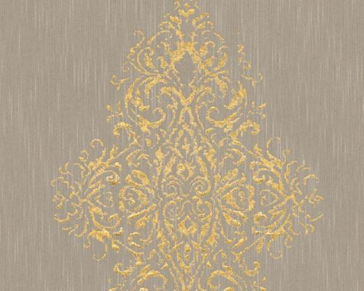 AS Creation Architects Paper Luxury Wallpaper 31945-3 обои текстильные на флизелиновой основе
