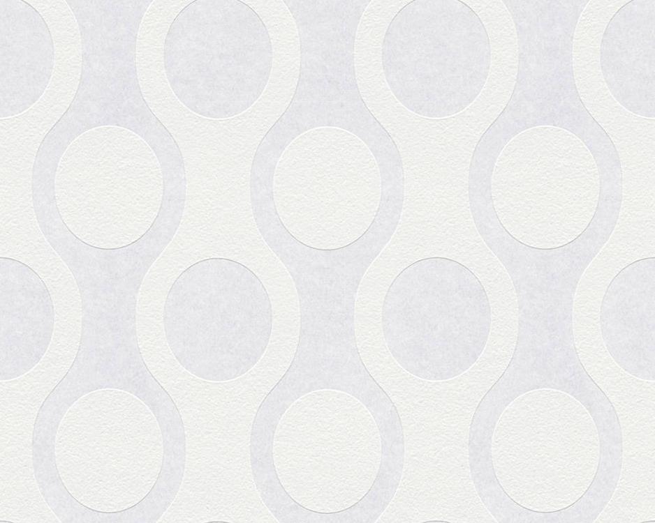 AS Creation Meistervlies 9615-18 обои виниловые на флизелиновой основе 9615-18