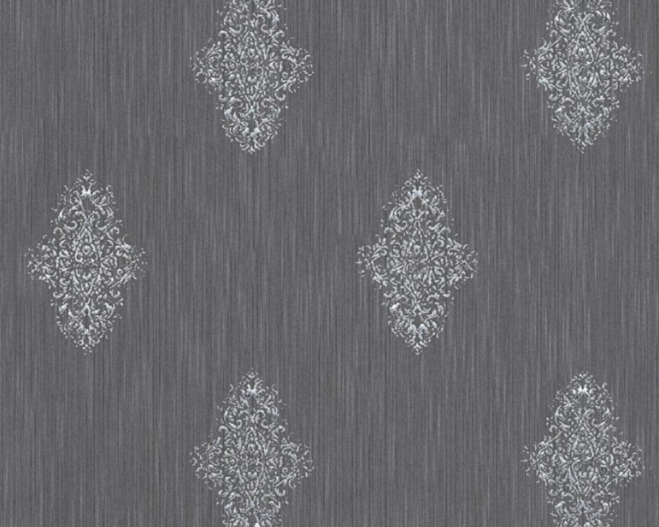 AS Creation Architects Paper Luxury Wallpaper 31946-4 обои текстильные на флизелиновой основе 31946-4