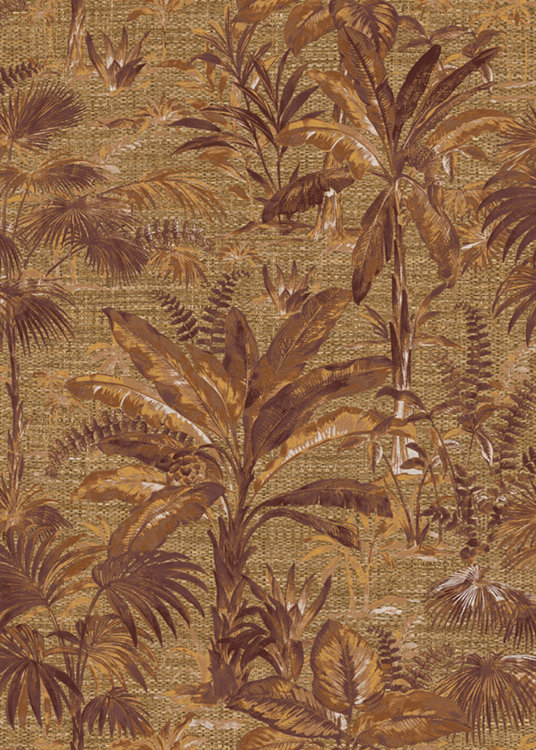 Sirpi JWall Forest 50105 обои виниловые на флизелиновой основе 50105 Tropical