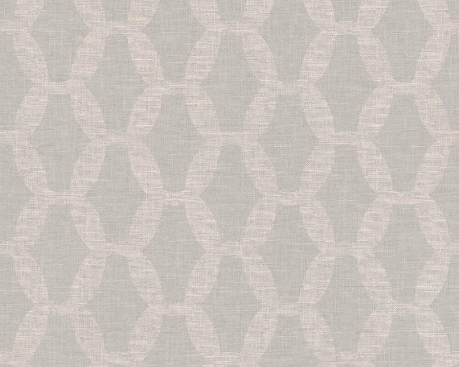 AS Creation Linen Style 366383 обои виниловые на флизелиновой основе 366383