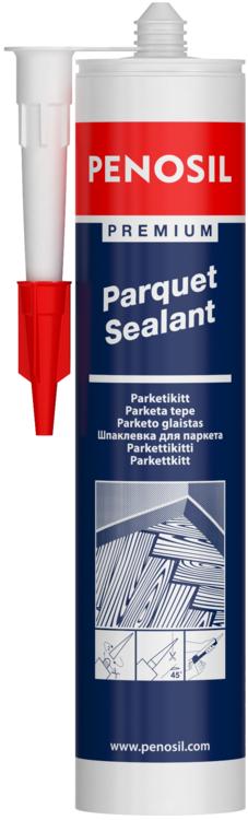 Penosil Premium Parquet Sealant герметик для паркета (280 мл) орех
